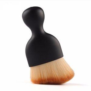 💥LAST ONE Paintbrush Shaped Foundation Brush